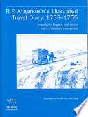 R R Angerstein S Illustrated Travel Diary 1753 1755
