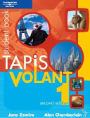 Cover of Tapis Volant 1