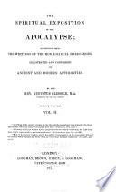 The Spiritual Exposition of the Apocalypse