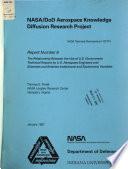 Nasa Technical Memorandum