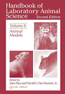Handbook of Laboratory Animal Science  Second Edition