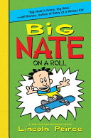 Big Nate on a Roll Pdf/ePub eBook