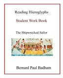 Reading Hieroglyphs Student Work Book