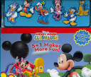Mickey Mouse Clubhouse 5 1 Makes More Fun