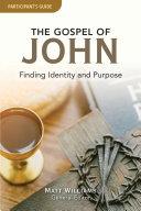 The Book Participant Gospel Of John