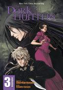 Pdf The Dark-Hunters