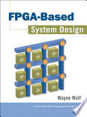 FPGA Based System Design Book