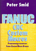 Fanuc CNC Custom Macros