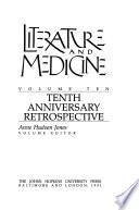 Literature and Medicine