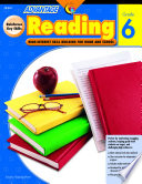 Advantage Reading Gr 6 Ebook