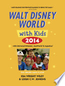 Fodor's Walt Disney World with Kids 2014  : with Universal Orlando, SeaWorld & Aquatica
