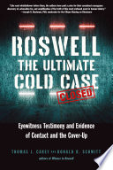 Roswell The Ultimate Cold Case