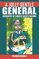 A Jolly Gentle General
