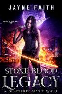 Stone Blood Legacy ebook
