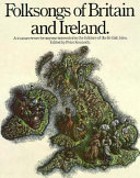 Folksongs of Britain and Ireland
