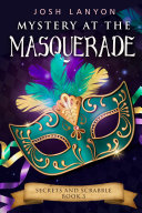 Mystery at the Masquerade: An M/M Cozy Mystery Pdf/ePub eBook