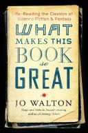 What Makes This Book So Great Pdf/ePub eBook