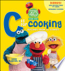 Sesame Street 'C' is for Cooking