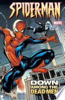 Marvel Knights Spider Man Vol  1