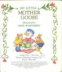Pdf My Little Mother Goose