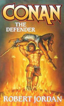 Conan The Defender Pdf/ePub eBook