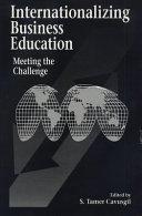Internationalizing Business Education