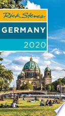 Rick Steves Germany 2020 Book