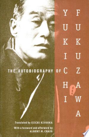 Free Download The Autobiography of Yukichi Fukuzawa PDF - Writers Club