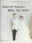 Fidelity Doesn't Make the News