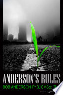Anderson s Rules Book