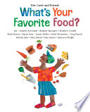 What s Your Favorite Food