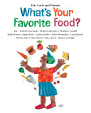What's Your Favorite Food? Pdf/ePub eBook