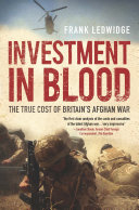 Investment in Blood [Pdf/ePub] eBook