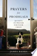 Prayers For Prodigals PDF