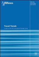 Travel Trends 2005