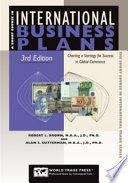 A Short Course In International Business Plans 3rd Ed Ebook