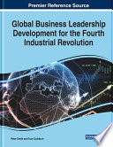 Global Business Leadership Development for the Fourth Industrial Revolution