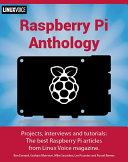 Linux Voice Raspberry Pi Anthology