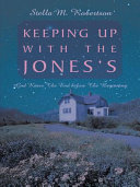 Keeping up with the Jones s