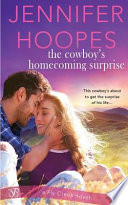 The Cowboy's Homecoming Surprise