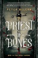 Priest of Bones [Pdf/ePub] eBook