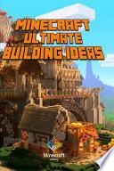 Minecraft Ultimate Building Ideas Book
