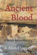 Ancient Blood ebook