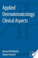 Applied Dermatotoxicology