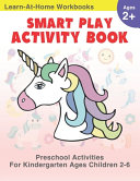 Smart Play Activity Book