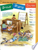 Group Piano Course Book
