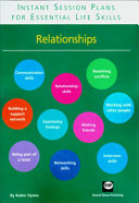 Instant Session Plans for Essential Life Skills Book