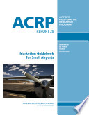 Marketing Guidebook For Small Airports