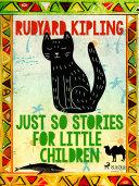 Just So Stories for Little Children Pdf/ePub eBook