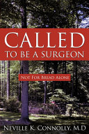 Called to Be a Surgeon ebook